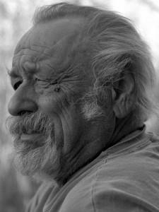 Jim Harrison, 1937-2016