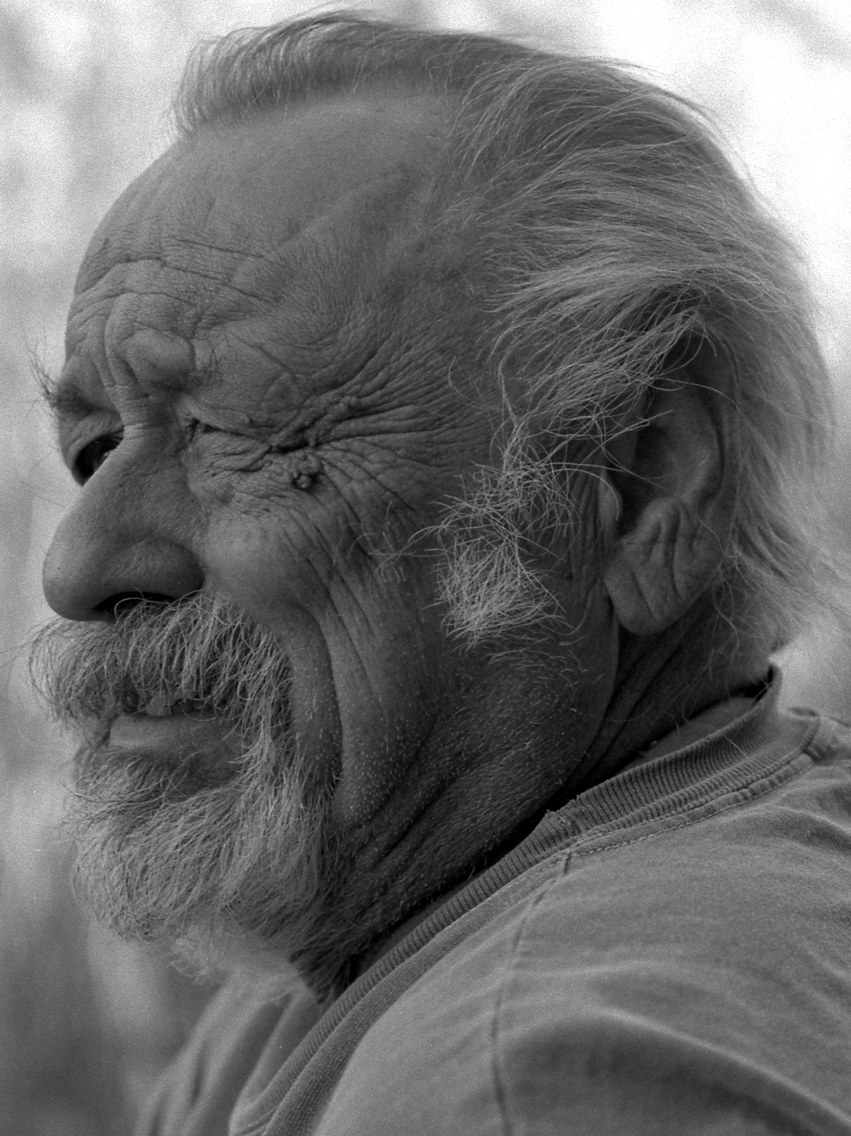 Jim Harrison is the author of more than 30 books, including Legends of the Fall and The Farmer's Daughter.