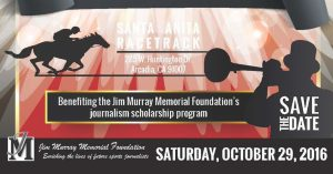 "JMMF Annual ""Day at the Races"" 