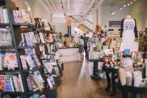The Bookshelf | Aug. 27th | Thomasville, GA