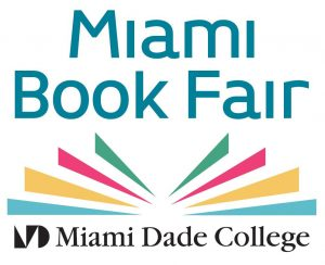 2016 Miami Book Fair | Nov. 20th