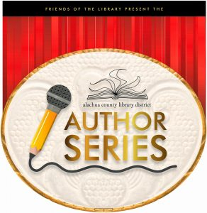 04.23.17 | Alachua Library Authors Series