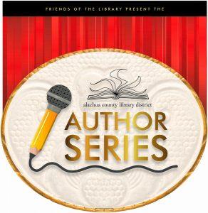 04.23.17 | Alachua Library Authors Series