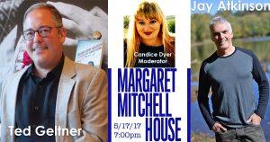 05/17/17 | Margaret Mitchell House