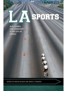 02/15/18 | New book about Los Angeles sports launches today